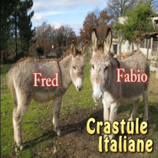 Crastule Italiane