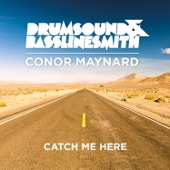 Catch Me Here (feat. Conor Maynard) - Single
