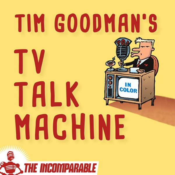 tv talk machine
