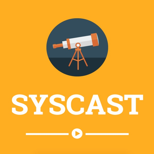 Syscast: talking linux, open source, web development and system administration (DevOps)