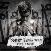 Sorry (feat. J Balvin) [Latino Remix] - Single