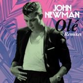 Olé (Alx Veliz Latin Remix) - John Newman