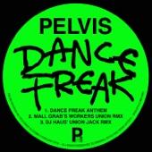 Dance Freak Anthem