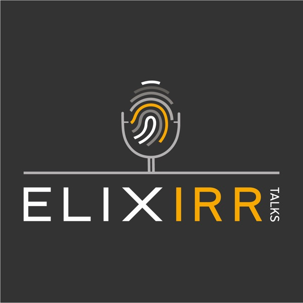 Elixirr Talks