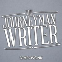 Podcast cover art for The Journeyman Writer