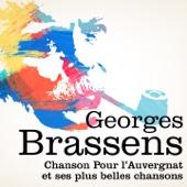Georges Brassens : Chanson pour l'auvergnat et ses plus belles chansons