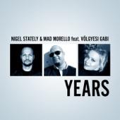 Years (feat. Völgyesi Gabi) [Club Edit]
