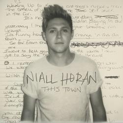 View album This Town - Single