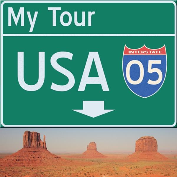 MyTour-USA - Reiseberichte aus den USA