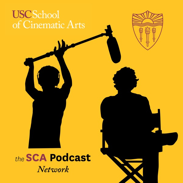 USC School of Cinematic Arts Conversations With... Speakers Series Podcast