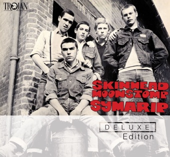 Skinhead Moonstomp (Deluxe Edition) – Symarip