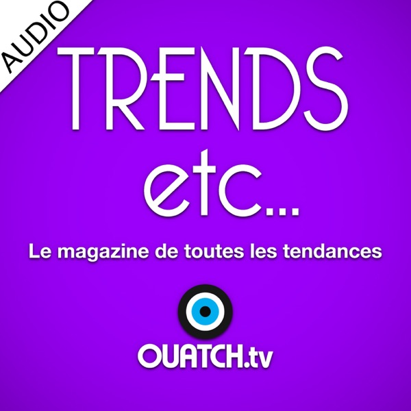 TRENDS etc (AUDIO)
