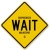Wait (feat. Mr.Hotspot) - Single