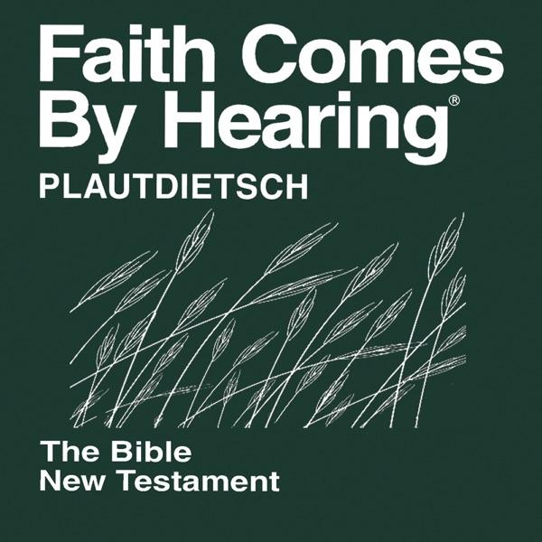 Plautdietsch Bibel (nicht dramatisiert) - Plautdietsch Bible (Non-Dramatized)