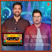 Dil Taan Pagal-Je Tu Na (From