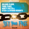 Set You Free (2016 Remixes) - Single