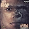 Not a Regular Person - Single, A Boogie wit da Hoodie