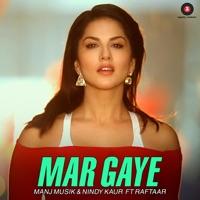 Mar Gaye (feat. Raftaar) [From