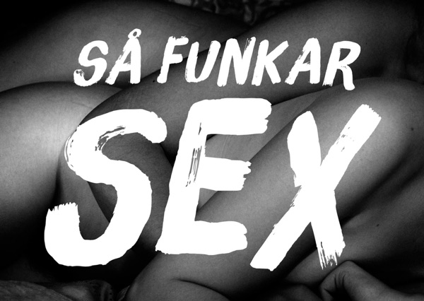 Så funkar sex-podden