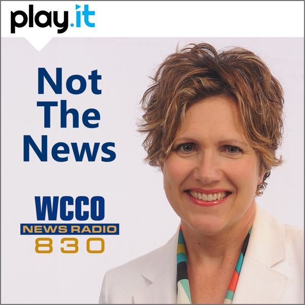 Not The News with Laura Oakes