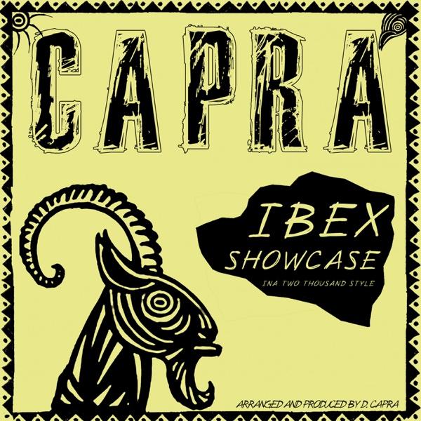 Ibex Showcase | U-Rie, Nina Soul, Junior Clarke, Tessah