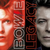 David Bowie – Legacy (The Very Best of David Bowie) [Deluxe] [iTunes Plus AAC M4A] (2016)