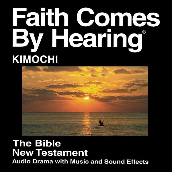 Kimochi Biblia - Kimochi Bible