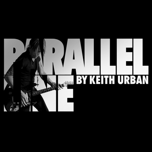 Parallel Line - Keith Urban