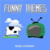 Meet the Flintstones Theme (Guitar Solo Version) [From