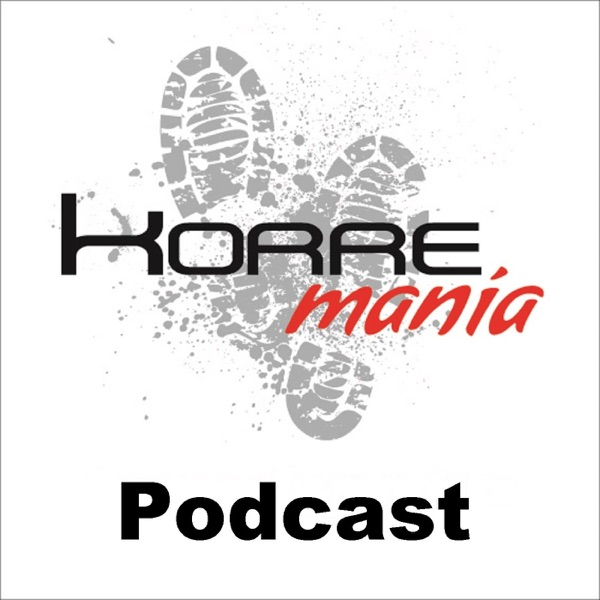 Korremania Podcast