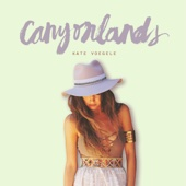 Kate Voegele - Canyonlands  artwork