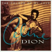 Céline Dion - The Power of Love artwork