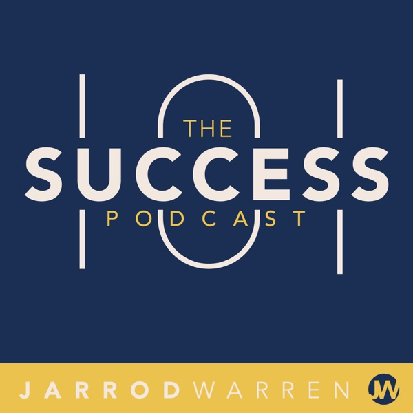 The Success 101 Podcast with Jarrod Warren: Peak Performance | Maximum Productivity