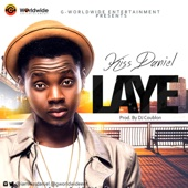 Kiss Daniel - Laye artwork