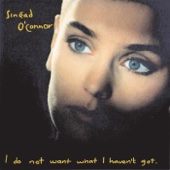 Feel so Different (2009 Remaster) - Sinéad O'Connor