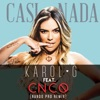Casi Nada Nando Pro Remix feat CNCO Single