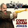 Corey Adam - Jokes  artwork