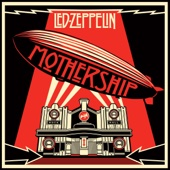 Led Zeppelin - Immigrant Song artwork