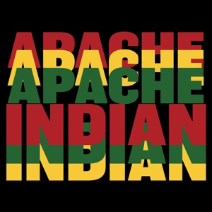 Apache Indian – EP – Apache Indian