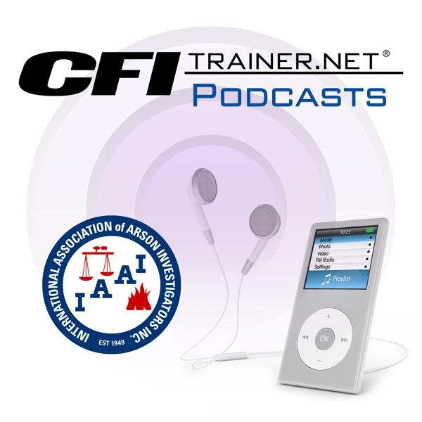 CFITrainer.Net® Podcast