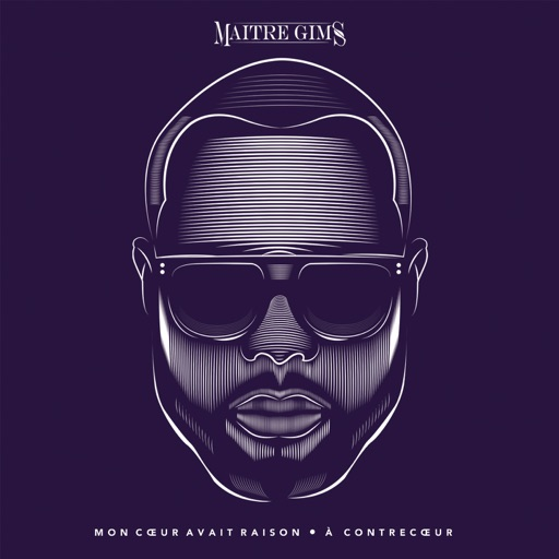 Maître Gims - Boucan (feat. Jul & DJ Last One) [Pilule Violette]