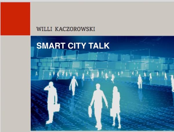 Smart City Talk