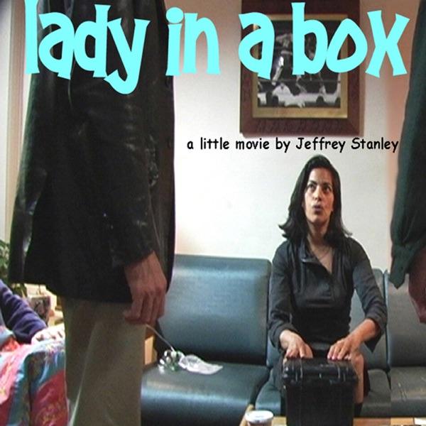 LADY IN A BOX Movie Trailer