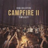 Campfire II: Simplicity - Rend Collective Cover Art