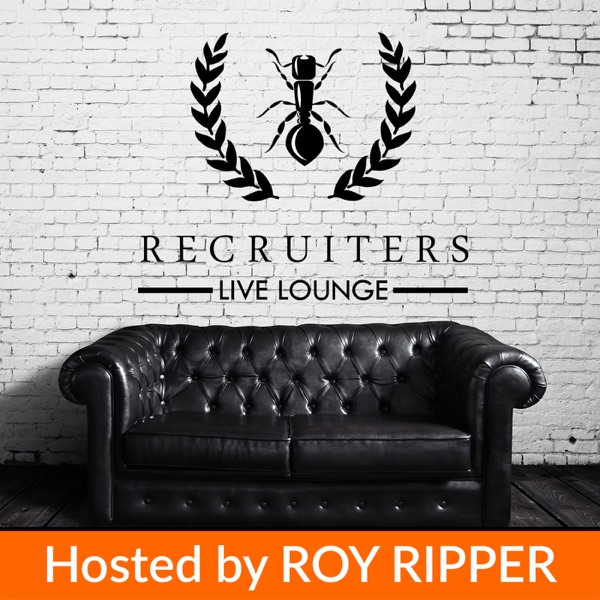 Recruiters Live Lounge | Get Inspired! | Weekly Interviews with the best Recruitment Business Leader...