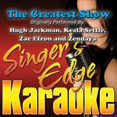 The Greatest Show (Originally Performed By Hugh Jackman, Keala Settle, Zac Efron & Zendaya) [Instrumental]