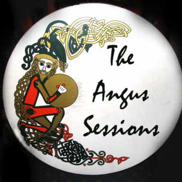 THE ANGUS SESSIONS