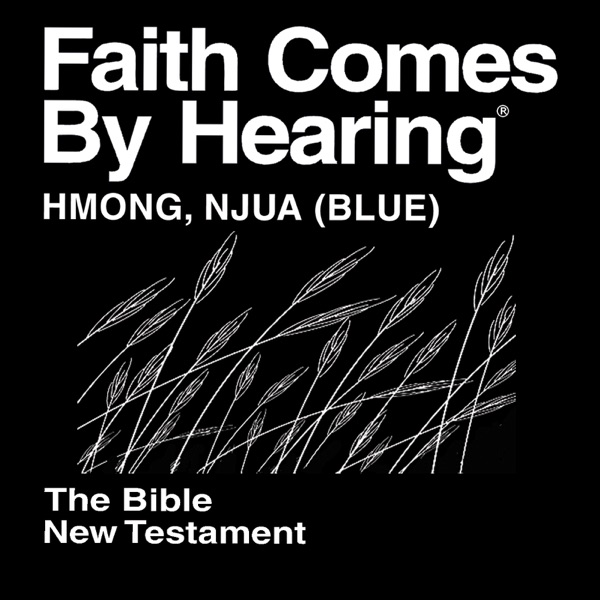 苗族Njua圣经(非戏剧化)- Hmong Njua Blu Bible (Non-Dramatized)