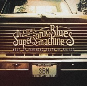 Supersonic Blues Machine - Ain't No Love (In the Heart of the City) artwork