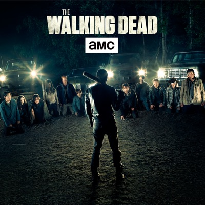 Xác Sống - The Walking Dead Season 7